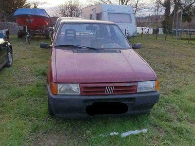 gebraucht Fiat Uno - PKW gedrosselt auf 25 km/h