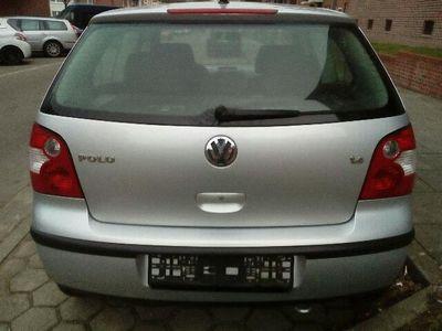 gebraucht VW Polo 1.4 Comfortline.
