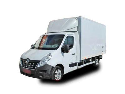 gebraucht Renault Master 2.3 dCi **Energy*Maxi Koffer*TÜV 12.21**