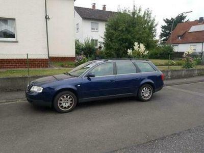 käytetty Audi A6 Kombi !!!!!!!!!!!!!!!