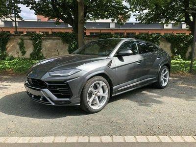 gebraucht Lamborghini Urus * FULL ADAS * sofort verfügbar