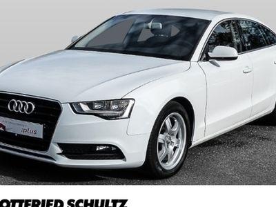 gebraucht Audi A5 Sportback 2.0 TDI NAV CLIM PDC S-tronic