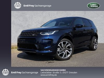 gebraucht Land Rover Discovery Sport D180 R-Dynamic SE 132 kW 5-t
