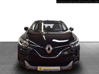 gebraucht Renault Kadjar 130 DCI ENERGY XMOD 4x4 PARTIKELFILTER EU