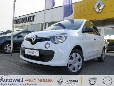 gebraucht Renault Twingo SCe 70 Life m. 5 Jahren Garantie
