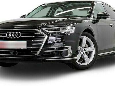 gebraucht Audi A8 A850 TDI Q PANO ST.HEIZ BuO HuD 360°