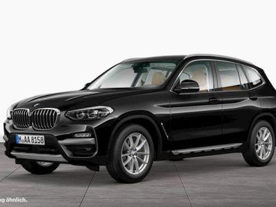 gebraucht BMW X3 xDr.30i.Sports.ACC HiFi Parkass.AHK DigiTacho