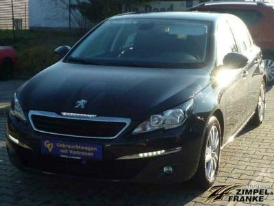 gebraucht Peugeot 308 Active 1.6 THP 125