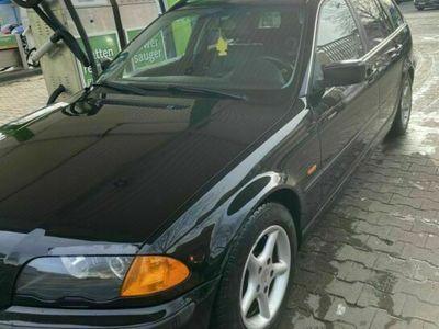 gebraucht BMW 2000 e46