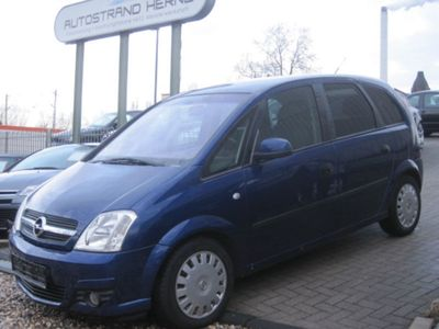 gebraucht Opel Meriva Enjoy - Klima-Navi-PDC