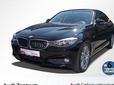 gebraucht BMW 320 Gran Turismo xdrive EU6 Panorama/Navi/Sport line/P