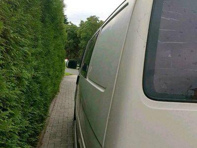 gebraucht VW T4 In Auftrag biete ich ein VW2,4 an kle...