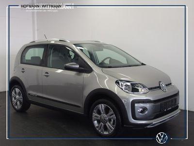 gebraucht VW cross up! 1,0 l TSI OPF 66 kW (90 PS) 5-Gang