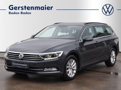 gebraucht VW Passat Variant 2,0 TDI Comfortline Navi