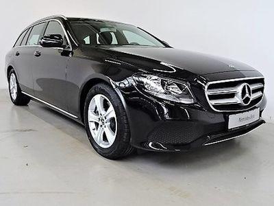 gebraucht Mercedes E250 AVANTGARDE/9G/Klimaautomatik/Kamera
