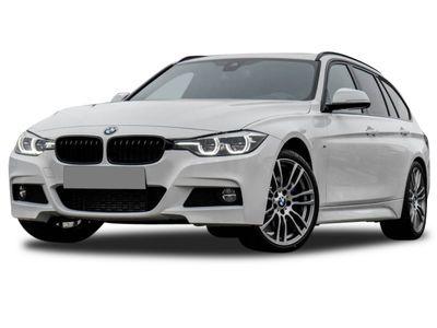gebraucht BMW 330 d Touring Edition M Sport Shadow HUD NaviProf Pano AHK