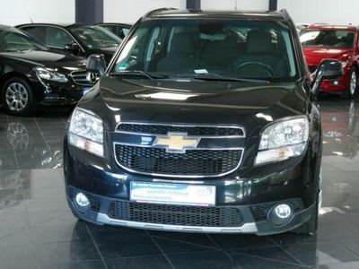gebraucht Chevrolet Orlando LT, 7 Sitze