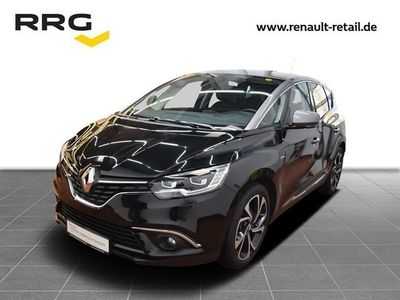 gebraucht Renault Scénic 4 1.6 DCI 160 FAP BOSE EDITION AUTOMATIK