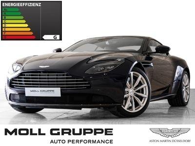 gebraucht Aston Martin DB11 V8 Coupe - Midnight Blue