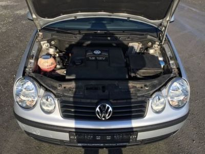 gebraucht VW Polo 1.2 Comfortline*Klimaautomatik*Sitzheizung*
