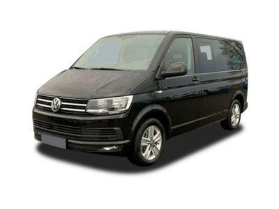 gebraucht VW Multivan T62.0 TDI -Comfortline- DSG AHK/ Navi/ PDC/ ACC/ SHZ