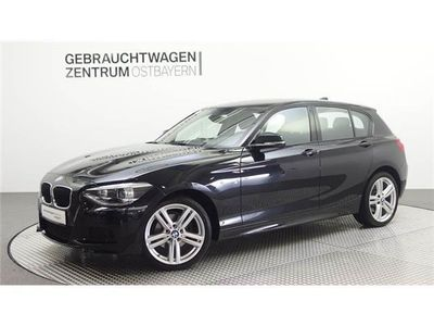 verkauft bmw 120 d xdrive m paket xen gebraucht 2015. Black Bedroom Furniture Sets. Home Design Ideas