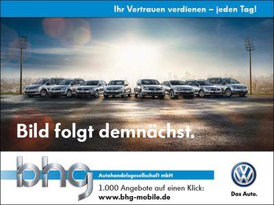 gebraucht VW Touran JOIN 1.4 TSI ACC Navi Climatronic