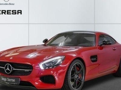 gebraucht Mercedes AMG GT S Burmester Comand Spur-P. LED