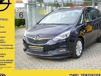 gebraucht Opel Zafira 1.4 Turbo Innovation KAMERA LED W-LAN EU6
