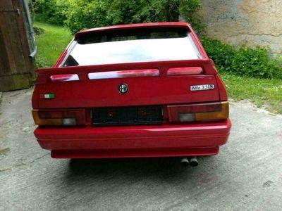 gebraucht Alfa Romeo 33