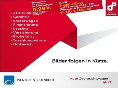 gebraucht Audi A4 Avant 2.0 TDI Design MMI Navi APS GRA