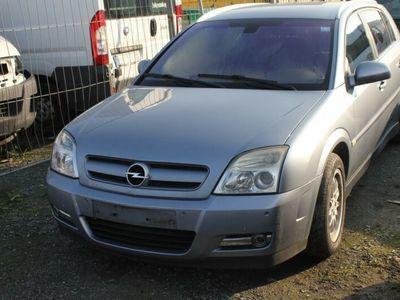 gebraucht Opel Signum Basis