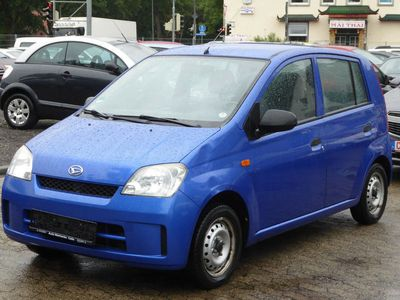 gebraucht Daihatsu Cuore 1.0 Top