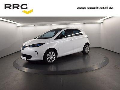 gebraucht Renault Zoe INTENS 22kWh zzgl. Batterie Miete RÜCKFAHRK