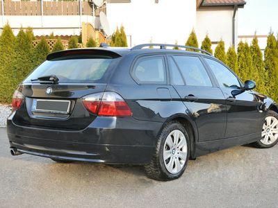 gebraucht BMW 320 Gran Turismo als Kombi in Esslingen