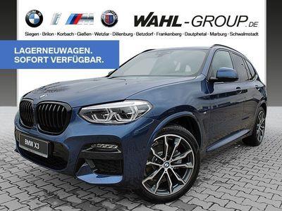 gebraucht BMW X3 xDrive20d   UPE 65.320,00 EUR