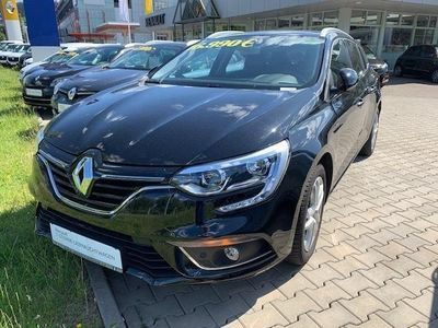 gebraucht Renault Mégane GrandTour Experience ENERGY TCe 100