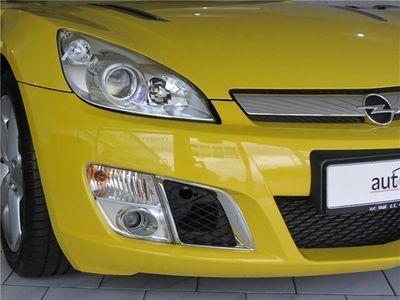 gebraucht Opel GT *Premium-Paket*Unverbastelt*mit Hausgarantie*