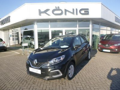 second-hand Renault Captur Life ENERGY TCe 90