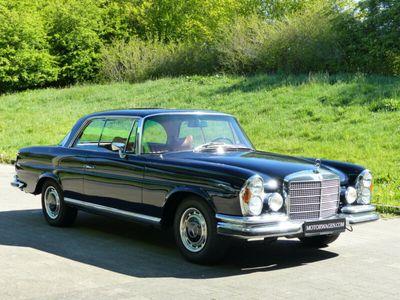 gebraucht Mercedes W111 280 SEC