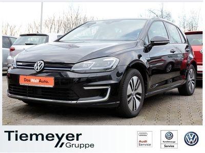 gebraucht VW e-Golf Wärmpep. ActiveInfo FAP+ Tiemeyer Marl GmbH & Co. KG Tiemeyer Marl GmbH & Co. KG
