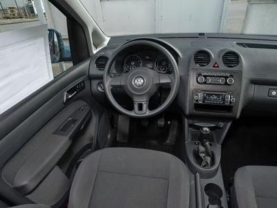 gebraucht VW Caddy Trendline 1.2 TSI JAKO-O