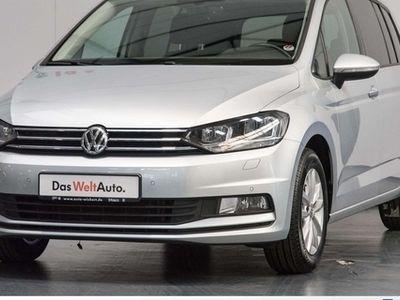 gebraucht VW Touran Comfortline 1.6 TDI SCR NAVI/PARKPILOT