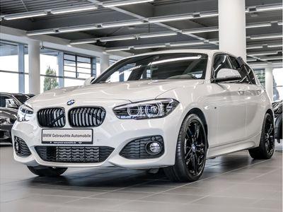 gebraucht BMW 125 1er d M Sport