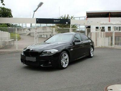 gebraucht BMW 550 F10 i