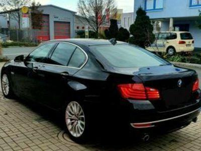 gebraucht BMW 535 d xDrive Sport-Aut. Luxury Line