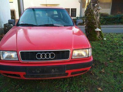 gebraucht Audi 80 Avant B4 1.9 TDI 1993 als Kombi in Schankweiler
