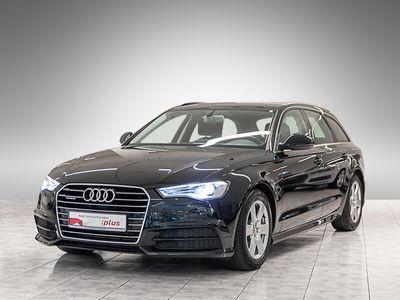 gebraucht Audi A6 Avant 2.0 TFSI quattro Xenon Navi PDC plus