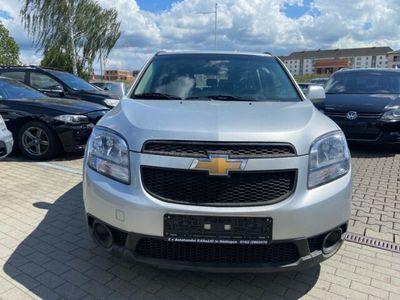 gebraucht Chevrolet Orlando LS Tüv Neu