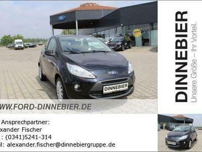 gebraucht Ford Ka Titanium Gebrauchtwagen, bei Autohaus Dinnebier GmbH